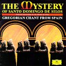 Santo Domingo De Silos - The Mystery Of Santo Domingo De Silos