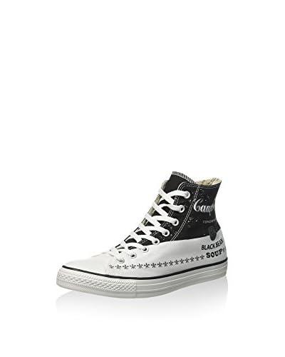 Converse Zapatillas abotinadas All Star Prem Hi Warhol