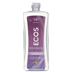 earth-friendly-ultra-dishmate-a-liquid-dishwashing-cleaner-natural-lavender-25-ounce-1-pack-by-earth
