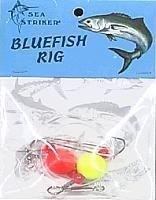 Sea Striker DT34 Bluefish Rig Fishing Accessory