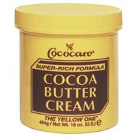 Cococare Cocoa Butter Super Rich Formula Cream - 4 Oz