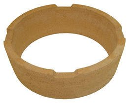 Bayou Classic 500-583 Ceramic Fire Ring for Cypress Ceramic Grill (Cypress Grill compare prices)