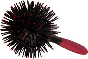 Kurl-mi Brush Quick and Easy Styling - Small and Round