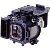 Alda PQ projector lamp VT75LP for NEC LT380 Projectors, lamp with housing