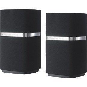 Bowers & Wilkins MM-1 Active Multimedia Speakers