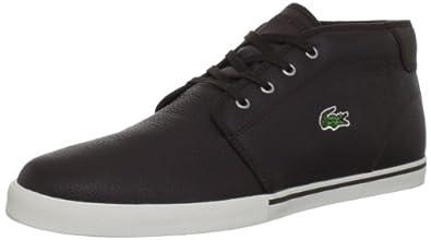 2d2249bc9e34 Lacoste Mens Ampthill CIW Sneaker on PopScreen