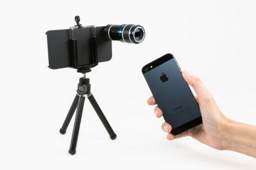 The Iphone 12X Telephoto Lens