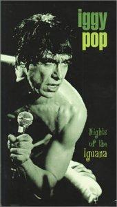 Iggy Pop - Nights Of The Iguana - Zortam Music
