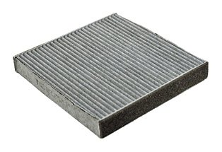 WIX Filters - 24511 Cabin Air Panel, Pack of 1