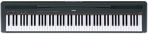 Yamaha P85 Digital Piano at Amazon.com