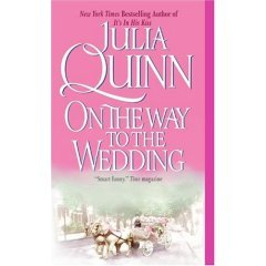 "Cover of ""On the Way to the Wedding"""