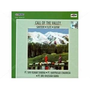 Call Of The Valley : Classical (Music-RECORD)