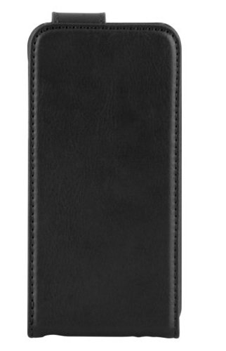 Best Price Tech21 D3O Impact Flip Leather for iPhone 5 - Black