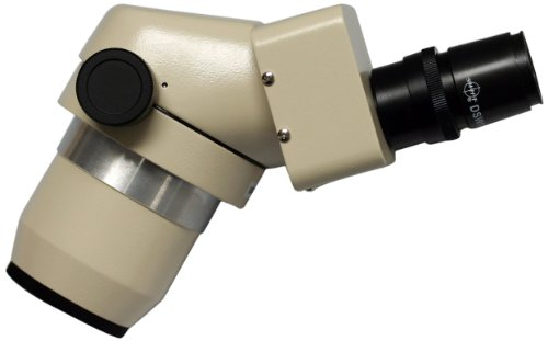 Swift Optical M28Z Binocular Stereoscope Head, 1X To 4X Magnification, For M28Z/M29Tz Series Stereoscopic Microscopes