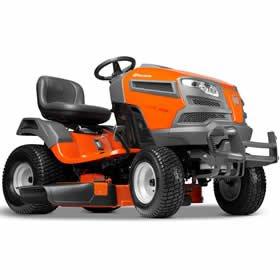 """Husqvarna YT42LS (42"""") 18HP Kawasaki Lawn Tractor - 960 43 01-76 from Husqvarna"""
