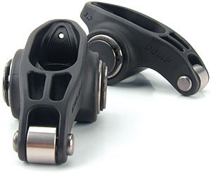 COMP Cams 1605-1 Ultra Pro Magnum Roller Rocker Arm with 1.6 Ratio and 7/16