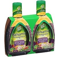 Wishbone® Balsamic Vinaigrette Dressing - 24 fl. oz. - 2 ct.