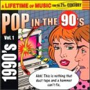 echange, troc Various Artists - Pop in the 90's