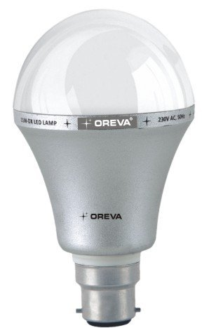 11W DX LED Bulb (Cool Day Light)