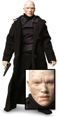 Picture of Sideshow Zao 12 inch Figure from James Bond Die Another Day (B000ML8L5S) (Sideshow Action Figures)