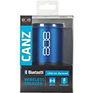 CANZ 808 Bluetooth Wireless Speaker-PORT BL BLUETOOTH SPEAKR