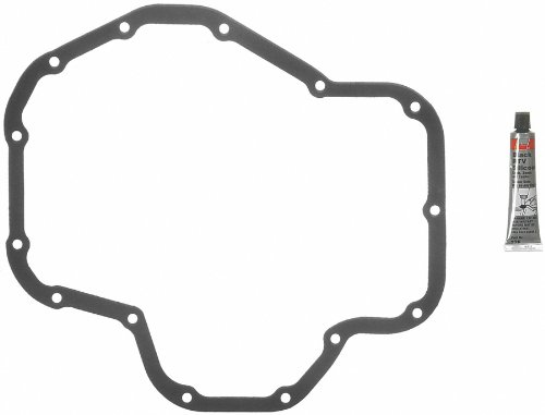 Fel-Pro OS30713  Oil Pan Gasket Set (Toyota Oil Pan compare prices)