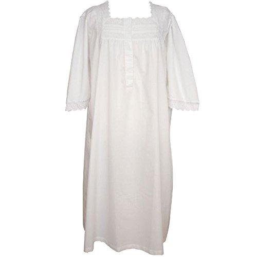 cotton-nightshirts-nostalgie-model-eliza