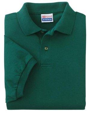Hanes StayClean - 56-Ounce Jersey Knit Sport Shirt Forest-S - Buy Hanes StayClean - 56-Ounce Jersey Knit Sport Shirt Forest-S - Purchase Hanes StayClean - 56-Ounce Jersey Knit Sport Shirt Forest-S (Hanes, Hanes Mens Shirts, Apparel, Departments, Men, Shirts, Mens Shirts, Casual, Casual Shirts, Mens Casual Shirts)