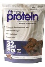 Fitmixer® ProteinTM Nutritional Powder Mother's Day Gift