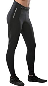 NeoSport Wetsuits XSPAN Pants,Black,X-Large