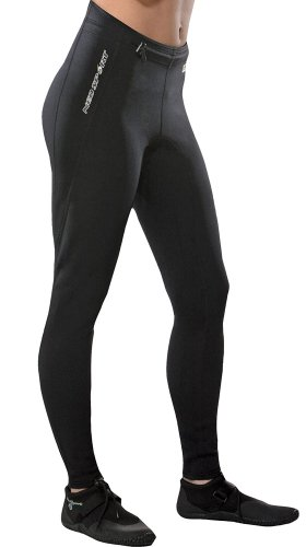 NeoSport Wetsuits XSPAN Pants, Black, X-Large - Diving, Snorkeling & Wakeboarding (Wet Pants compare prices)