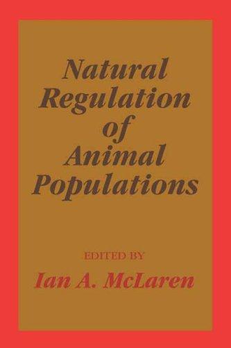 Natural Regulation of Animal Populations
