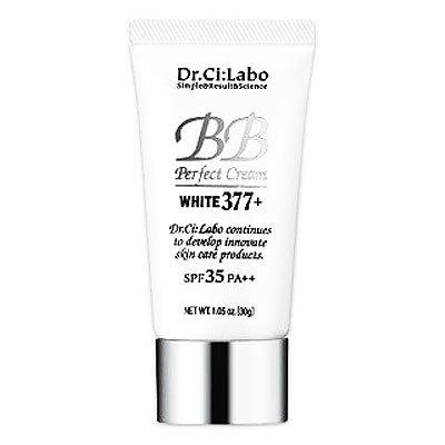 ドクターシーラボ BBパーフェクトクリームホワイト 30g