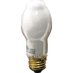 General Electric Ge 10043 150 Watt Halogen A Line Light Bulb 1 Pack Electronics