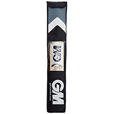 GM Icon F2 Contender Kashmir Willow Cricket Bat, Short Handle