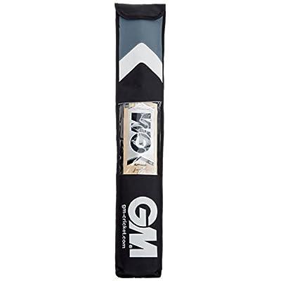 GM Icon F2 Contender Kashmir Willow Cricket Bat, Junior Size 3