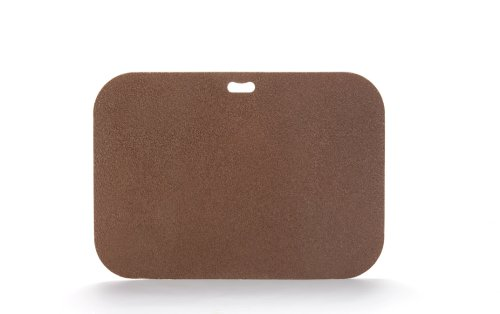 DiversiTech GP-42-C 30- by 42-Inch Original Grill Pad, Brown Rectangle (Bbq Grill Protector compare prices)