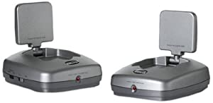 Marmitek GigaVideo 580 Système de Transmission sans fil audio et vidéo (5 GHz, 100 mètres de portée)