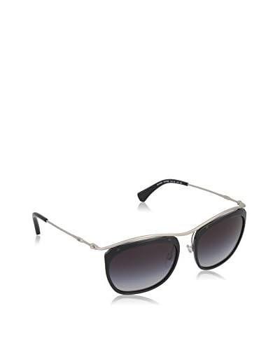 Emporio Armani Gafas de Sol Mod. 2023 30458G Negro / Plateado