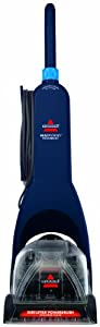 BISSELL ReadyClean PowerBrush Full Sized Carpet Cleaner, 47B2