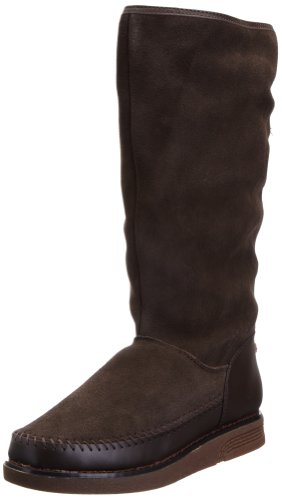 Kickers Women's Aelgar Zip Pull On Boots