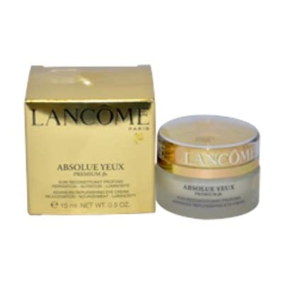 Lancome Absolue Yeux Premium Bx Advanced Replenishing Eye Cream Cream