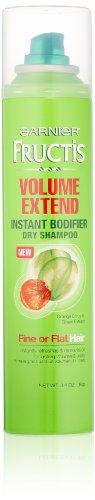 Garnier Fructis Volume Extend Instant Bodifier Dry Shampoo