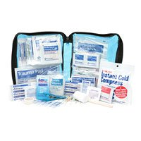 First Aid Only All Purpose First Aid Kit, Softpack by First Aid Only, Inc.