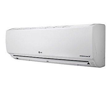 LG BSA12IBE Inverter V Split AC (1 Ton, White)