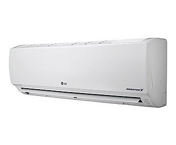LG LP0817WSR 115V Portable Air Conditioner with Remote