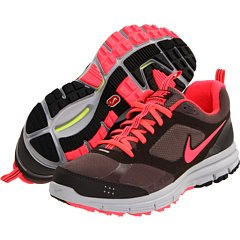 New Nike Lunarfly + 2 Trail Blk/Brown Ladies 7 $90