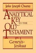Analytical Key To The Old Testament (4 Volumes) Cd