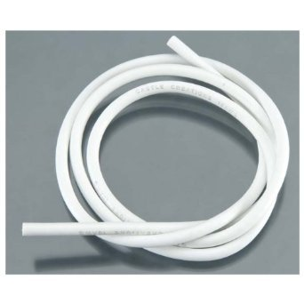 Castle Creations 011-0032-00 Wire, 36, 10AWG, White - 1
