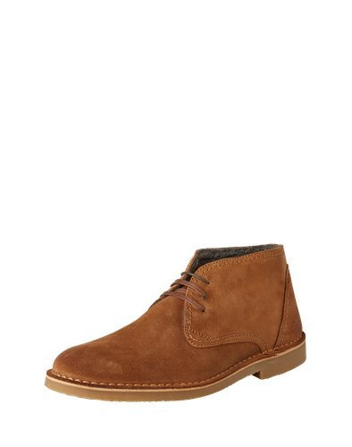 Royce Boot Cognac (Warm Lined)